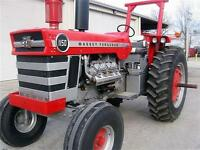 Massey Ferguson MF 1100 1130 1150 Tractors Shop Service Repair Manual Manual CD