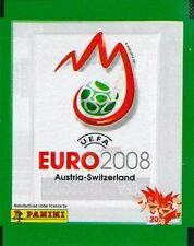 15 images panini foot euro 2008 à sélectionner