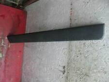 04 05 06 07 03 02 01 volvo v70 left rear door lower belt trim molding moulding