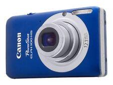 Canon PowerShot ELPH 100 HS / IXUS 115 HS 12.1MP Digital Camera - Blue
