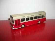 leyland national 10,3 m short body car bus EFE 1/76