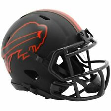 Buffalo Bills Eclipse Alternate Riddell Speed Mini Helmet New in box