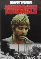 Brubaker // DVD NEUF