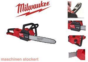 MILWAUKEE M18FCHS-0 FUEL™ Akku-Kettensäge M18FCHS-0 *ohne Akku und Ladegerät*