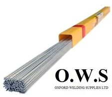 SIF Steel A32 TIG Welding Rods - 2.4mm x 1kg BS: 2901 A32