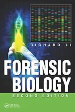 Forensic Biology Second Edition