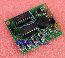 16 Music Box 16 Sound Box BOX-16 16-tone box electronic module DIY Kits M91