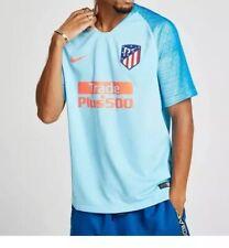 Atletico Madrid FC 2018/19 Away Football Shirt Mens Size: Medium