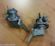 pompa benzina Ford(EU) Escort Fiesta Orion 1.1 - 1.3 Lt. BCD 2636 FISPA POC 606