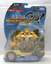 Takara Tomy Transformers Go! : G14 G-14 Hunter Bumblebee