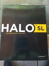 New Illumagear Halo Sl Hardhat Safety Light Spotlight 360 Visibility Nib