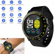 Smart Watch Bluetooth Health Bracelet Call Remind For Android Samsung J7 J8 S10