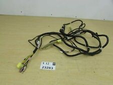06 07 08 acura tsx side curtain roof air bag srs wire wiring harness connector