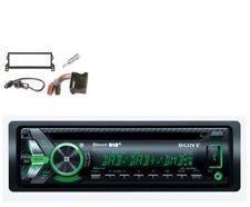 SONY MEX-N6001BD Autoradio mit Radio DAB + VarioColor BMW MINI ONE COOPER