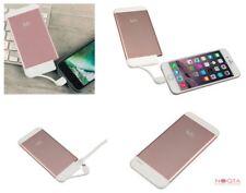 Original Powerbank 4100mAh for Apple Iphone 6 6S 7 7S plus Charging Cable