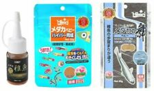 Medaka food baby made in Japan 3 set - ultrafine particles & floating F/S Japan