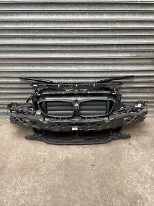 BMW 5 SERIES F10 F11 / 10-16 M SPORT COMPLETE FRONT SLAM PANEL GENUINE