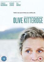 Oliva Kitteridge - Completo Mini Serie DVD Nuovo DVD (1000537466)