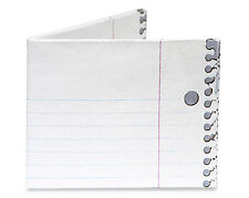 DYNOMIGHT 3 RING BINDER MIGHTY WALLET TYVEK DY-407