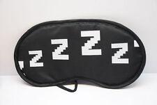Sleep Masks eye mask Lovely proud funny sleeping AB59