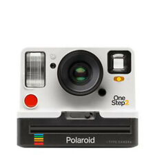 Polaroid OneStep2 VF Viewfinder i-Type Instant Camera - White