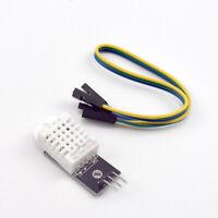 1PCS DHT22//AM2302 DHT11 DS18B20 Digital Temperature and Humidity Sensor Module