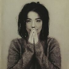 Björk - Debut TPLP 31 CDX 1993 CD One Little Indian Human Behaviour Bjork