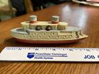 vintage celluoid ship boat warship