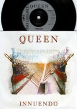 Queen Excellent (EX) Sleeve 1st Edition Vinyl Records