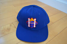 Helena Brewers (Defunct Rookie Team) DeLong Baseball Cap (NWT, New Old Stock)