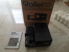Rollei P 355 Autofocus Slide Projector