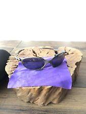 Vintage Oakley Romeo 1 X-Metal First Generation Sunglasses Frame Rare ! Read G30