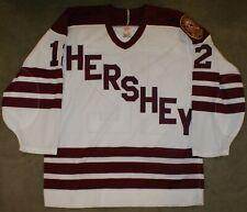Vintage 1988 Hershey Bears 50th Anniversary Hockey AHL Jersey