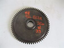 Polaris Trail Blazer 250 2x4 1994 W947221 Gear 65T 3233109 14L15