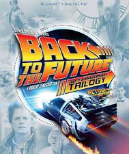 Back To The Future 30th Anniversary Trilogy (Blu-ray, Digital HD)
