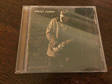 Martyn Joseph - 'Martyn Joseph' UK CD Album
