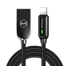 usb kabel mit lightning anschluss für iphone 1.8 m mcdodo