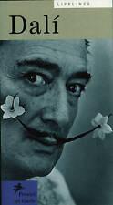 Salvador Dali (Lifelines (Prestel))-ExLibrary