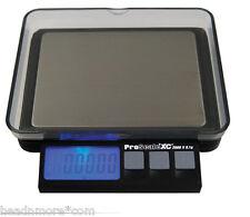 Proscale XC 2000 Digitalwaage neues Modell 2kg x 0,1g / 2000g x 0,1 g  Feinwaage