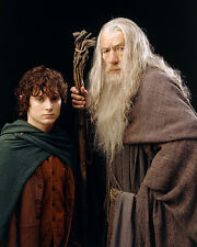 Lord of the Rings [Cast] (26212) 8x10 Photo
