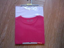 LOT 2 TEE SHIRTS NEUFS MANCHES COURTES TAILLE :2/3 ANS.M:NICE TIMO GIRL