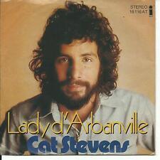 7'Cat Stevens  >Lady D'Arbanville/Katmandu< 70's KULT!!   Germany