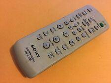 Sony Remote RM-SC3 For CMTNEZ50 CMTNEZ30 CMTEH10 CMTEH12 CMTNEZ33 HCDNEZ30