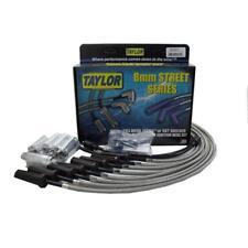 Taylor Spark Plug Wire Set 91071; Full Metal Jacket 8mm for Chrysler V8