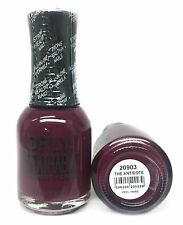 Orly BREATHABLE Treatment + Color Nail Lacquer - Pick Any Color