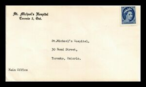DR JIM STAMPS ST MICHAELS HOSPITAL TORONTO ONTARIO CANADA COVER