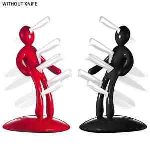 Voodoo Knife Block - Knife Holder