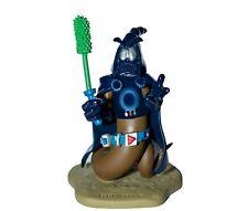 The Turds Fart Vapour figurine, Star Wars Parody