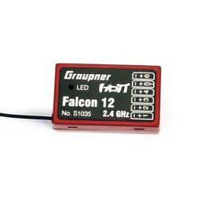 Graupner Gyro Empfänger HoTT Falcon 12 Graupner S1035.lose