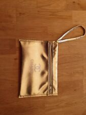 Gold Purse Bag Chanel